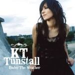 "KT Tunstall ""Under The Weather"" (Relentless)"