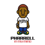 "Pharrell Williams ""In My Mind"" (Interscope)"